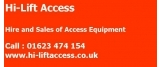 Hi-Lift Access Limited