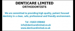 Denticare Limited