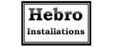 Hebro Installations