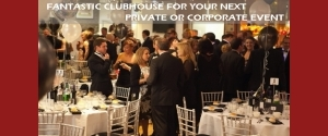 MKRUFC Clubhouse Hire / Information