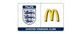 Maghull FC an FA Charter Standard Club