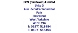 PCS (Castleford) Ltd