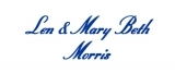 Len & Mary Beth Morris
