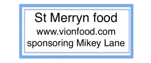 St Merryn food