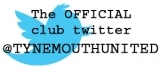 Tynemouth United Twitter