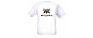 Thorged Ltd