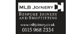 MLB Joinery