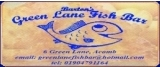 Green Lane Fish Bar