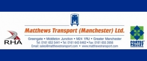 Matthews Transport (Manchester) Ltd.
