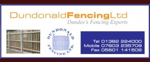 Dundonald Fencing Ltd