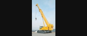 K.T Crane & Erection Services