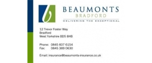Beaumonts Insurance Brokers