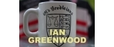 Ian Greenwood
