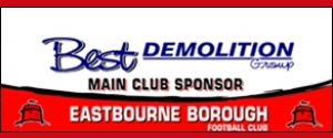 Best Demolition Group