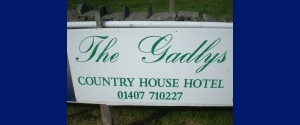 The Gadlys Country House Hotel