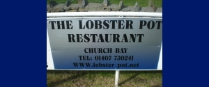 The Lobster Pot Restaurant