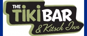 The Tiki Bar &amp; Kitsch Inn