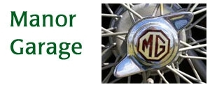 Manor Garage &amp; Sons