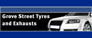 Grove Street Tyres &amp; Exhausts