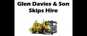 Glen Davies & Son Skip Hire