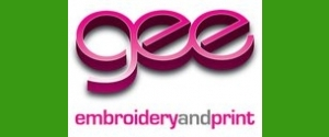 GEE Embroidery and Print