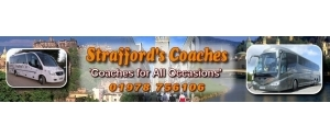 Straffords coaches