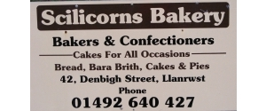 Scilicorns Bakers