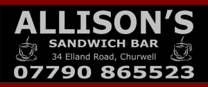 Allison's Sandwich Bar