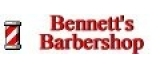 Bennett's Barber Shop 