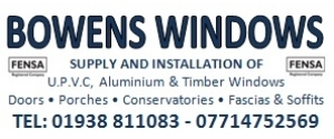 Bowens Windows