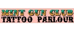 Mint Gun Club Tattoo