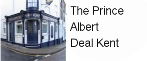 The Prince Albert Deal