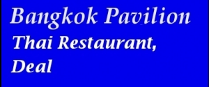 Bangkok House Deal - Thai Restaurant