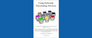 Craig Edwards Decorating Services