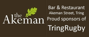 The Akeman