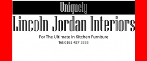 Lincoln Jordan Interiors