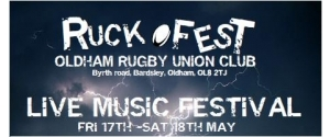 ORUFC 2013 - RUCK FEST