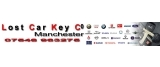 Lost Car Key Co (Manchester)