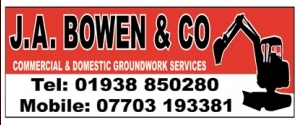 J. A. BOWEN &amp; CO