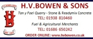 H.V.BOWEN