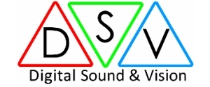 Digital Sound & Vision