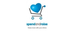 SPEND & RAISE