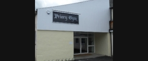 Priory Gym Ltd