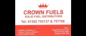 Crown Fuels
