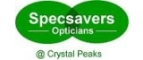 Specsavers Crystal Peaks