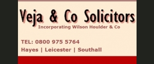 Veja Solicitors