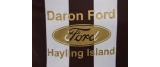 Daron Ford Hayling
