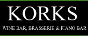 Korks Brasserie Wine Bar