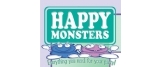 Happy Monsters