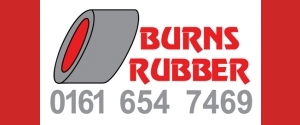 Burns Rubber
